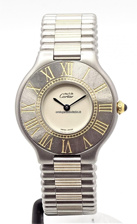 Must De Cartier 21
